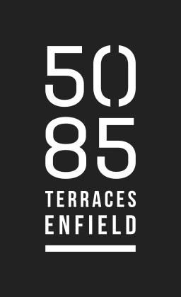 5085 Terraces Enfield